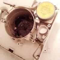 換気扇の掃除2