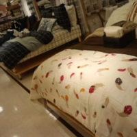 ニトリでベッドを買う