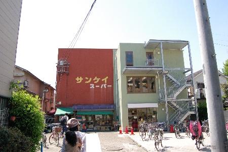 亀戸サンケイスーパー