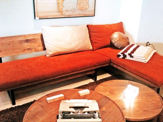 ソファーの組み立てをサポート。 | 江東区の便利屋|便利屋 ...